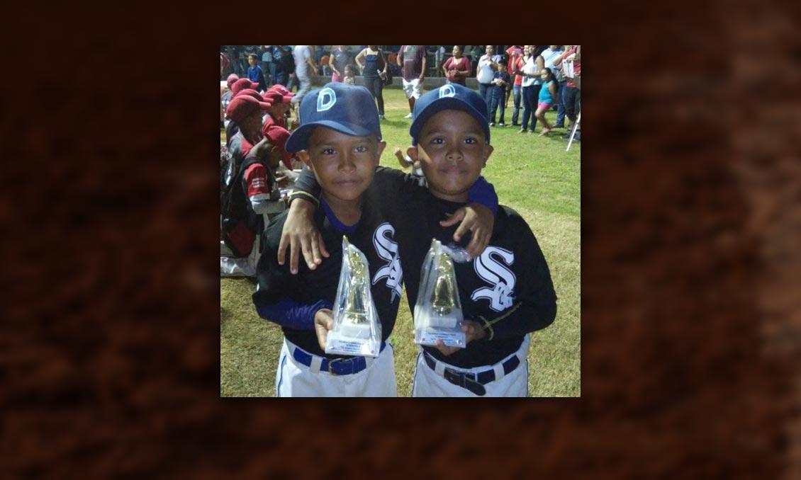 Wilfredo and Eddy – Honduras